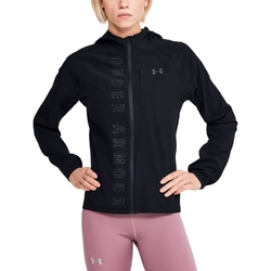 Kurtka damska under armour qualifier outrun the storm jacket