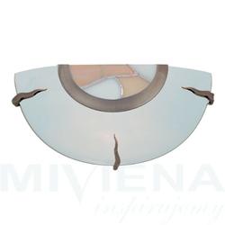 Tiffany kinkiet 1 patyna szkło witrażowe