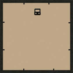 Ramka drewniana 30x30 cm