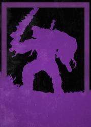 League of legends - dr. mundo - plakat wymiar do wyboru: 60x80 cm