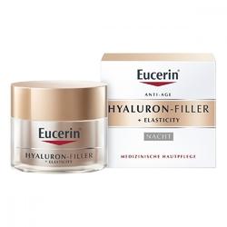 Eucerin hyaluron-filler + elasticity krem na noc