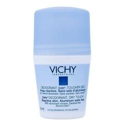 Vichy dezodorant mineralny 24h w kulce 50ml