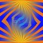 Obraz na płótnie canvas czteroczęściowy tetraptyk tło