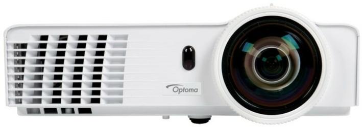 Projektor optoma x305st short-throw - szybka dostawa lub możliwość odbioru w 39 miastach