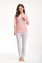 Luna 449 piżama damska