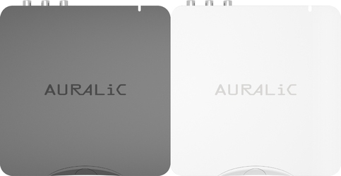 Auralic aries mini kolor: biały
