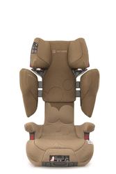 Concord transformer xt plus tawny beige fotelik 15-36 kg twinfix + mata gratis