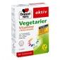 Doppelherz witaminy dla wegetarian, tabletki