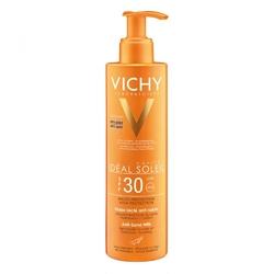 Vichy ideal soleil płyn antypiaskowy z filtrem spf 30