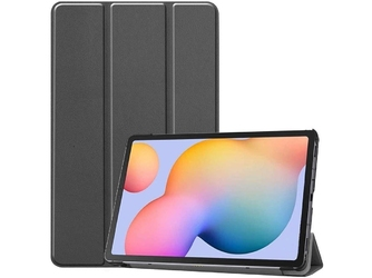 Etui alogy book cover do samsung galaxy tab s6 lite 10.4 p610 p615 szare