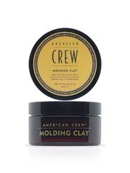 American crew molding clay - glinka modelująca do włosów mocne utrwaleniepółmatowy efekt  85g