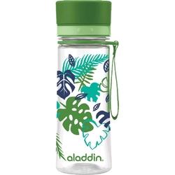 Butelka na wodę aveo aladdin hydration on the go 0,35 litra, zielona 10-01101-089