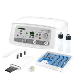 Urządzenie elegante 880 4w1 mikro + skin scrub + vacuum + spray