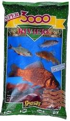 Zanęta sensas 3000 riviere 3kg