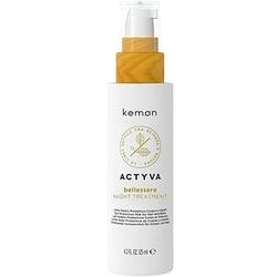 Kemon actyva bellessere, aksamitna odżywka na noc 125ml