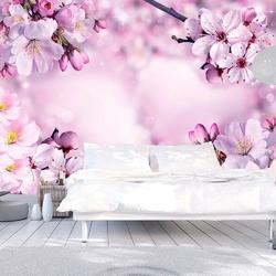 Fototapeta - przywitaj się z wiosną