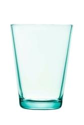 Szklanki Kartio 400 ml water green 2 szt.