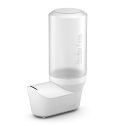 Nawilżacz ultradźwiękowy emma, biały