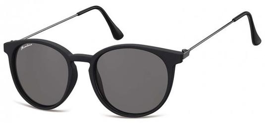 Okulary montana s33 przeciwsłoneczne czarne
