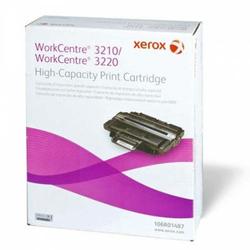 Toner Oryginalny Xerox 3210 4,1K 106R01487 Czarny - DARMOWA DOSTAWA w 24h
