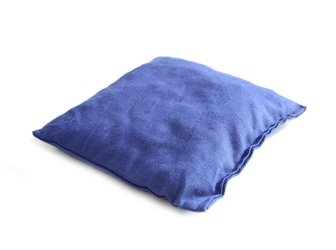 Woreczek gimnastyczny niebieski as07011