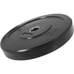 15 kg obciążenie gumowane typu bumper talerz gorilla sports