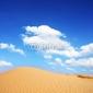 Obraz na płótnie canvas pustynna sahara