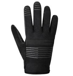 Rękawiczki shimano zimowe early winter czarne