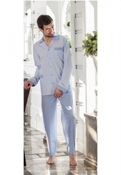 Luna 780 3xl piżama męska