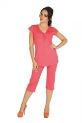 De lafanse visa 889 plus piżama damska