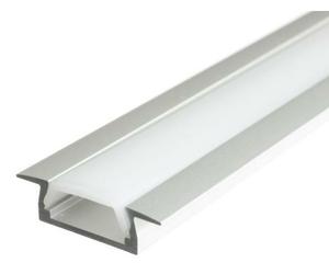 Profil LED NU-PRO 8K ALU ANO - MICRO-K