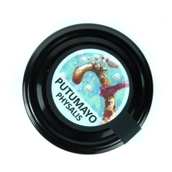 Pizca del mundo | putumayo miechunka peruwiańska 100g | organic - fair trade