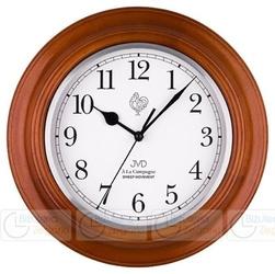 Zegar ścienny jvd ns2704341