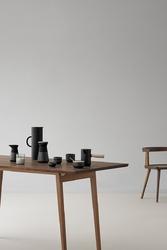 Filiżanka do kawy lub herbaty z podstawką theo stelton x-632