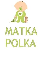 Matka polka - plakat wymiar do wyboru: 61x91,5 cm