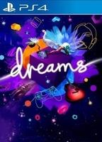 Sony gra ps4 dreams