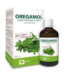 Oregamol olejek z dzikiego oregano 100ml