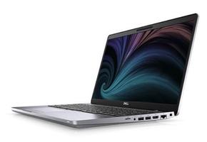 Dell notebook latitude 5510 win10pro i7-10610u51216uhdtouch
