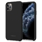 Etui iphone 11 pro max spigen silicone fit black