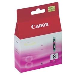 Tusz oryginalny canon cli-8 m 0622b001 purpurowy - darmowa dostawa w 24h