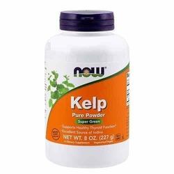 Now - kelp pure powder - 227g