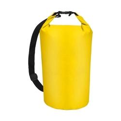 Worek torba wodoodporna wodoszczelna 50 l żółty
