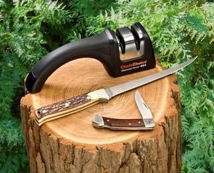Ostrzałka ręczna do noży 20 stopni diamondhone 464 chefschoice pronto cc-464