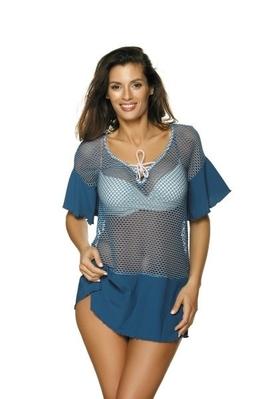 Sukienka plażowa marko claire deep sea m-460 3