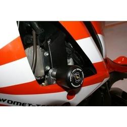 Womet crash pad suzuki gsx-r 600750 2006-2010 -  cps04s