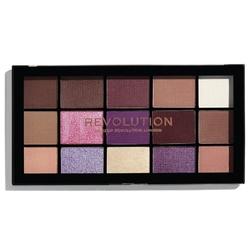 Makeup revolution paleta cieni do powiek reloaded visionary