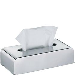Stalowy pojemnik na chusteczki higieniczne faber kela ke-22860