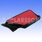 Filtr powietrza hiflofiltro hfa1616 3130543 honda cbr 600