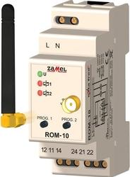 Radiowy odbiornik modułowy 2-kan. exta free rom-10 - szybka dostawa lub możliwość odbioru w 39 miastach