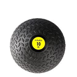 Piłka slam ball 10 kg pst10 - hms - 10 kg